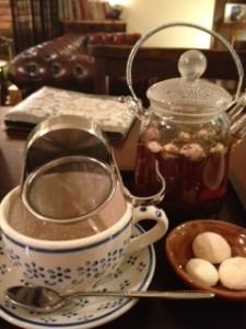 BUTTER 紅茶