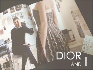 Dior&I