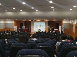 マタニティ教室 韓国